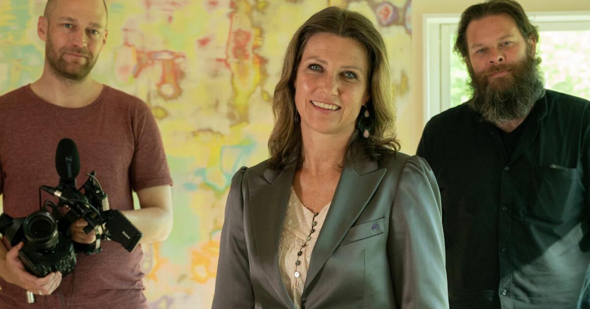 Prinsesse Martha Louise Far Egen Dokumentarserie Pa Tv 2
