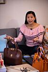 Kjøpte luksusveske til 23.500 så kom sjokkbeskjeden