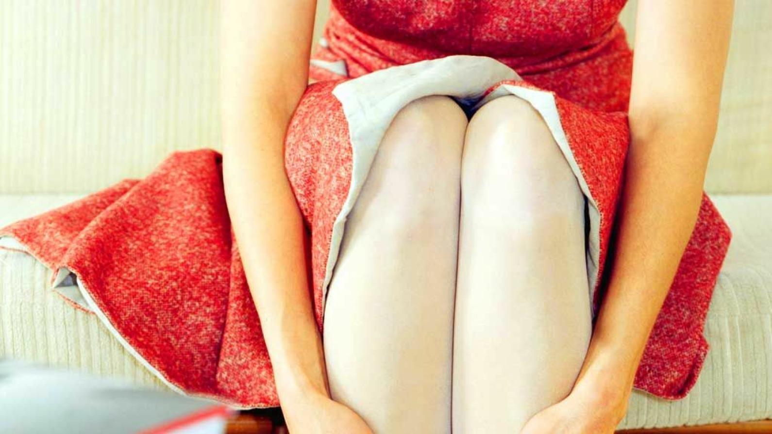 Er smerter i underlivet farlig?