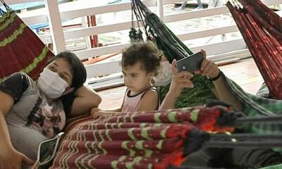 Pandemien Historie