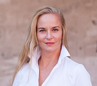 Je ziet een pluspunt: TUI-communicatieadviseur Nora Spengreen zegt dat veel mensen wegdromen tijdens hun vakantie in het buitenland.