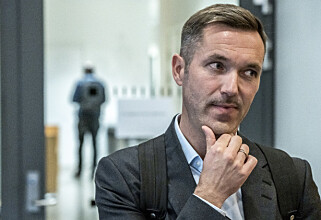 Fagdirektør i NRK, Marius Tetlie.