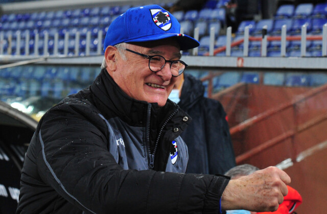Manager: Merito Claudio Ranieri è il capo di Morton Thorsby.