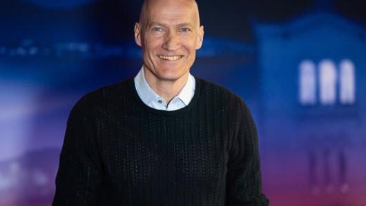Non sono d'accordo: Eric Thorstvedt, esperto di TV 2.