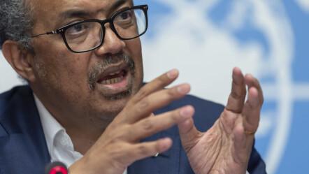 Le chef de l'Organisation mondiale de la santé, Tedros Adhanom, estime que l'hypothèse du laboratoire devrait être étudiée de manière plus approfondie.