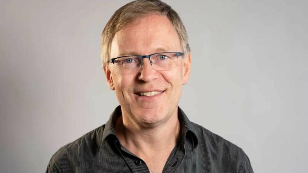 Johan Hendahl è Senior Counsel presso Norwegian Church Aid e lavora a stretto contatto con Haiti.