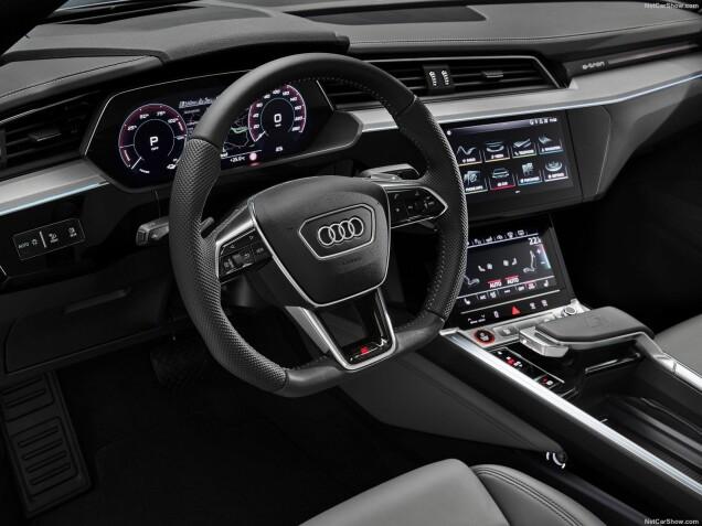 L'utilizzo di materiali riciclati è in aumento in molte case automobilistiche, in Audi verranno utilizzati soprattutto negli interni.