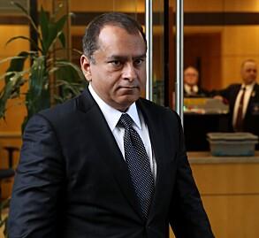 Anche l'ex fidanzata e socio in affari di Holmes, Ramesh Balwani, è stata incriminata con le stesse accuse di 12. Il suo caso è venuto alla luce nel gennaio 2022.
