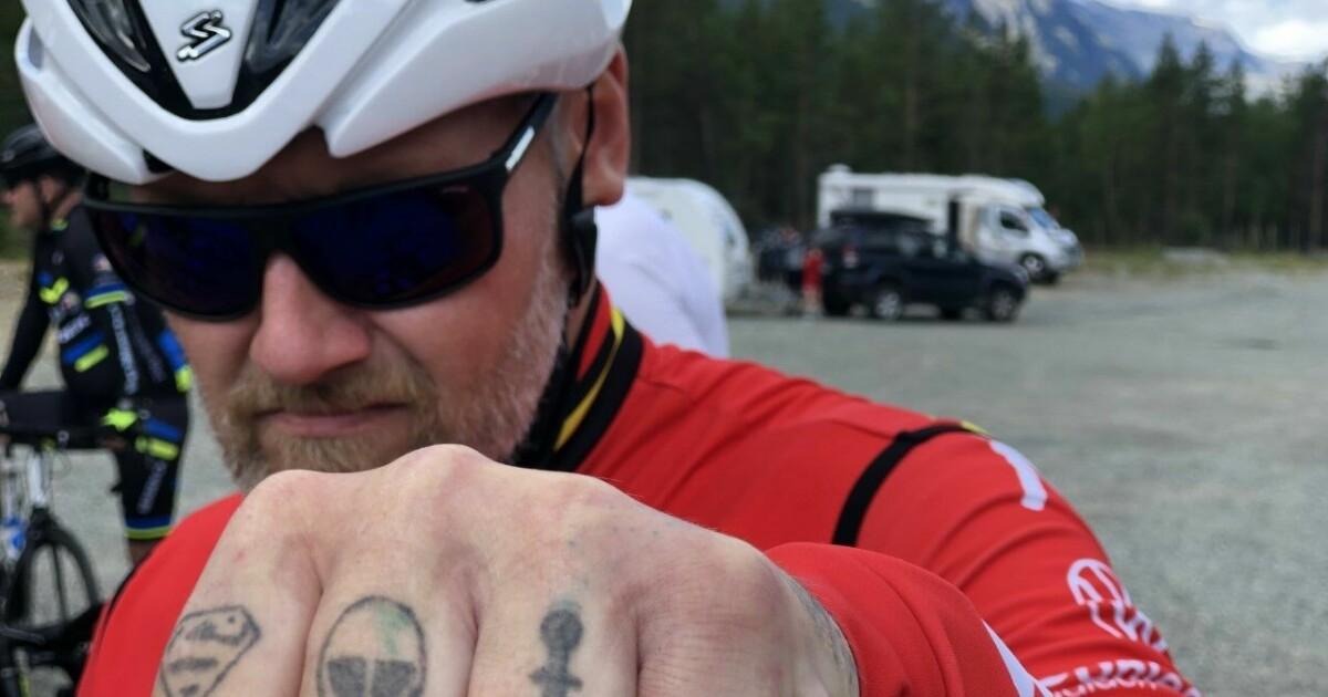 Fengselsdommen ble vendepunktet for Håkon (48)