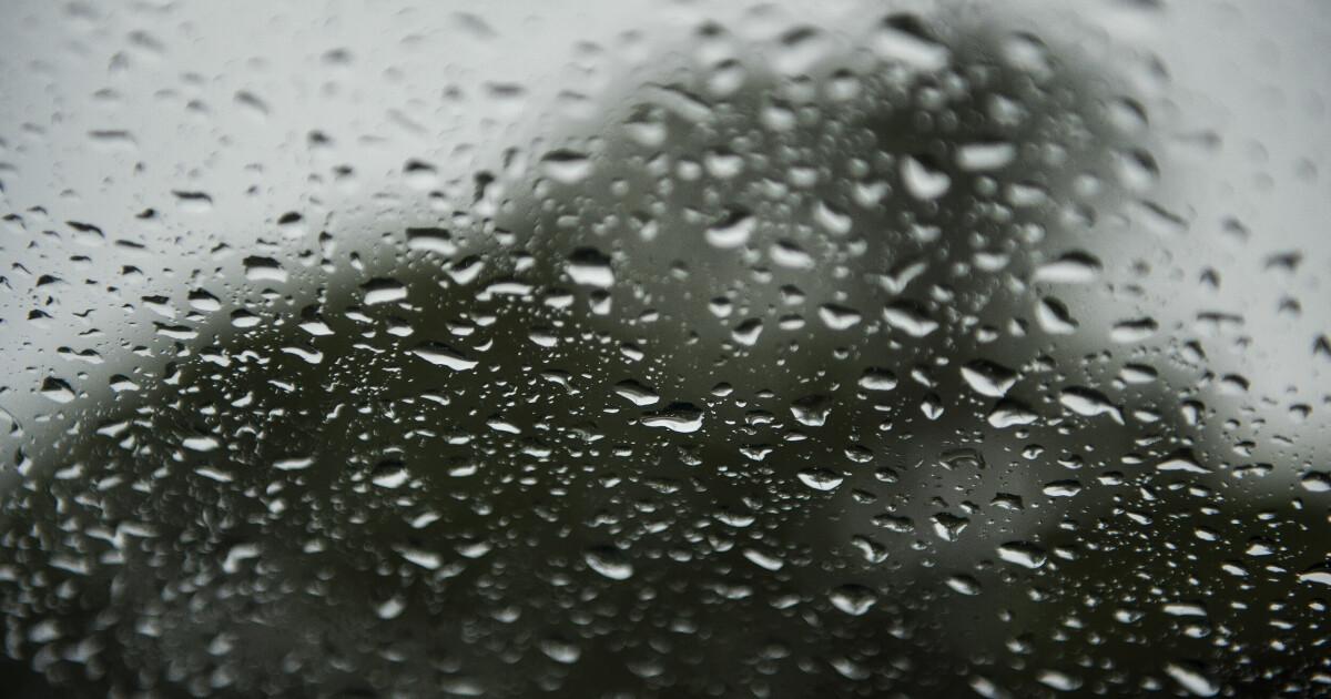 Mye regn kan gi lavere strømpris