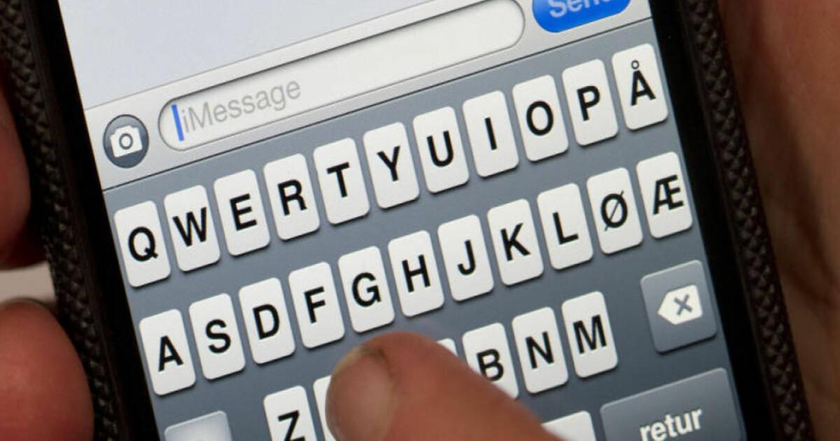 Riksadvokaten vil regulere politiets «stille SMS»