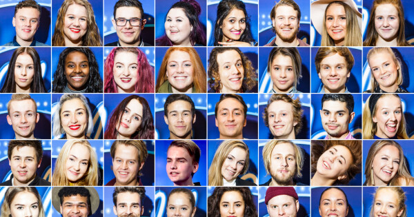 Norsk Idol 2016