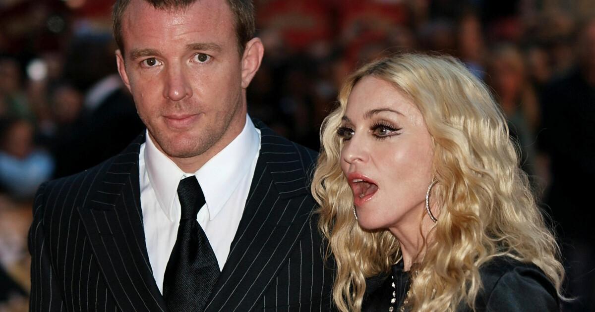 Madonna mistet omsorgsretten for sønnen Rocco (16)