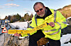 Viltpåkjørsel: Frykter blodig vinter nå deler de ut