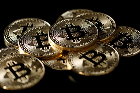 Bitcoin under 5.000 dollar