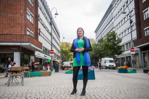 Nå blir det slutt på privatbil-parkering i Oslo sentrum