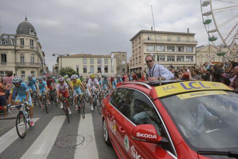 Danmark får Tour de France-start