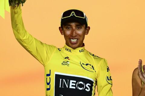 Hemmelig notat: Planlegger sykkelstart i tide til Tour de France