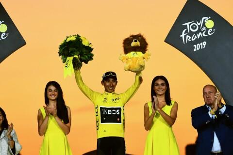 Frykter Tour de France avlysning