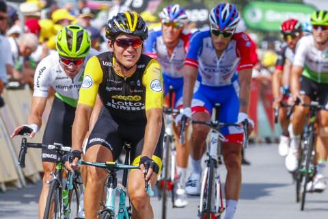 Nytt norsk forfall i Tour de France