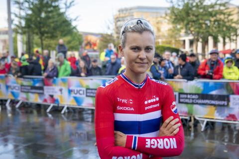 Kvinner får Tour de France