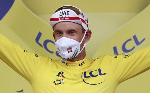 Kristoffs VM-drøm kan torpedere Tour de France-deltakelse