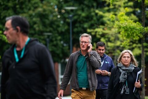 Snart har hver tiende svenske vært smittet – nå frykter de ny økning