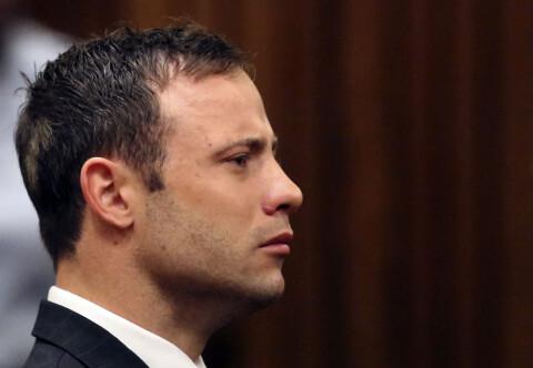 Skjerper dommen mot Pistorius