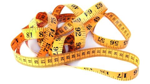 Verdens lengste menneskelige penis er 35 centimeter lang. (FOTO: Colourbox)