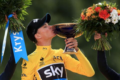 Konkurranser under Tour de France