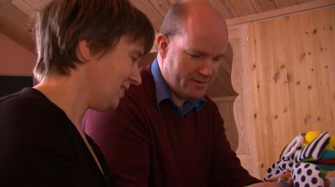 Trond (40) og Sylvia (44) kjemper for å beholde sønnen – barnevernet sier nei