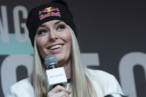 Norsk oppfinnelse skal fjerne bakterier hos OL-favoritt Lindsey Vonn