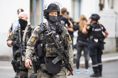 Politiet: – Gjør ikke gata mer utrygg for publikum