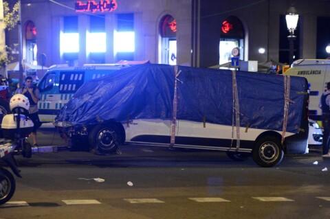 – Mistenkte pågrepet i Marokko