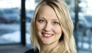 Anita Svanes er kommunikasjonssjef for Volkswagen i Norge..