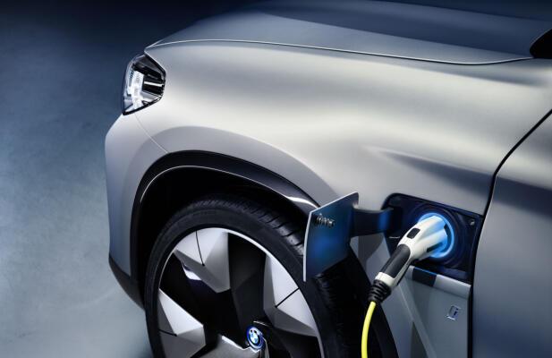 BMW lover rekkevidde på over 400 kilometer, så gjenstår det å se om dette tallet øker når det blir klart for produksjon.