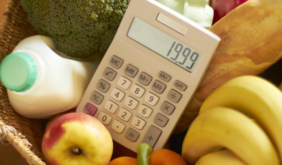 4edd9afc SPAR PENGER: Matkontrollen har sjekket hvor det er billigst og best å handle  matvarer på