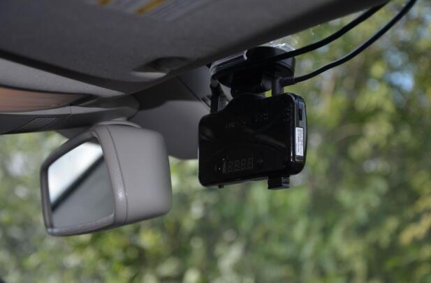 Dashcam-kameraene har kommet for fullt de siste årene, dette trenger slett ikke koste mange hundrelappene.