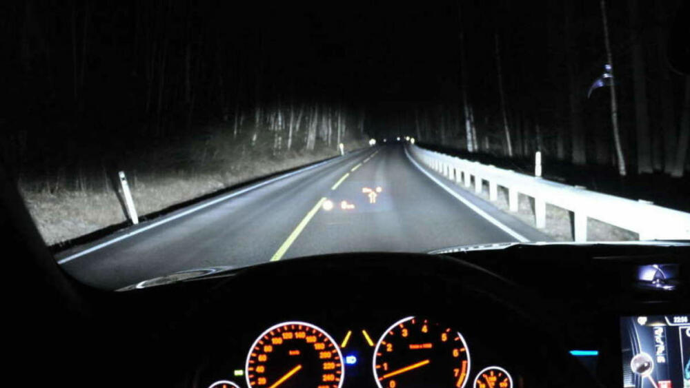 Godt lys er viktig både for sikkerheten og trivselen bak rattet. Nå blir dagens regelverk for ekstralys betydelig oppmyket.