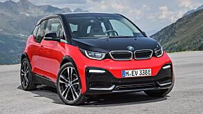The BMW i3 is the most reliable vehicle for BMW, according to Consumer Reports.