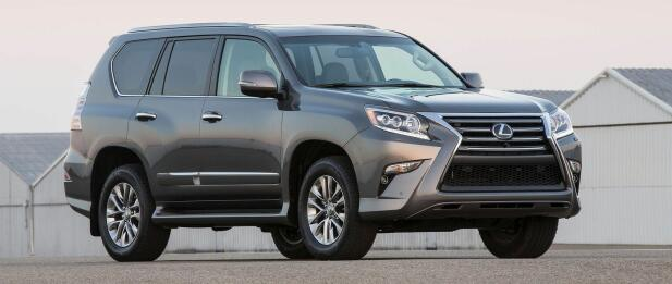 The Lexus GX is the most reliable car, both Lexus and in general in the Consumer Reports survey.