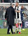 Mourinho provoserte Juventus-stjernene - måtte fjernes fra banen