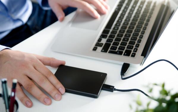 e01b07eb Backup – enten det er på PC, eksterne harddisker eller i skyen – gir deg