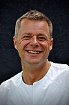Overlege og spesialist i barnemedisin, Ulv Ljungblad håper det blir mer fokus på B12-mangel.