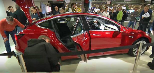 Tesla Model 3 har satt salgsrekord i Norge, det gjør også at det kommer mange brukte elbiler ut i markedet.