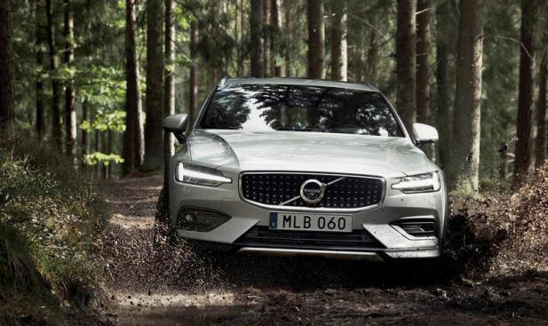 Volvo sniker seg inn på topp 5 blant de mest populære merkene i Finn-brukernes søkevaner.