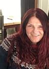 HÅPER: Siv Løvland er tidligere rusmisbruker. Hun håper ikke rusreformen røres under regjeringsforhandlingene.