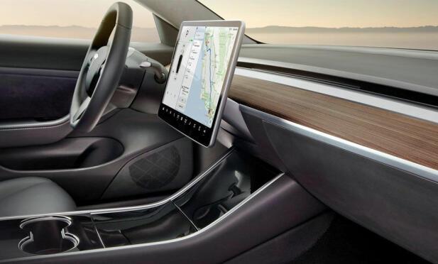 Tesla bekrefter: Nå kommer lavpris-modellen