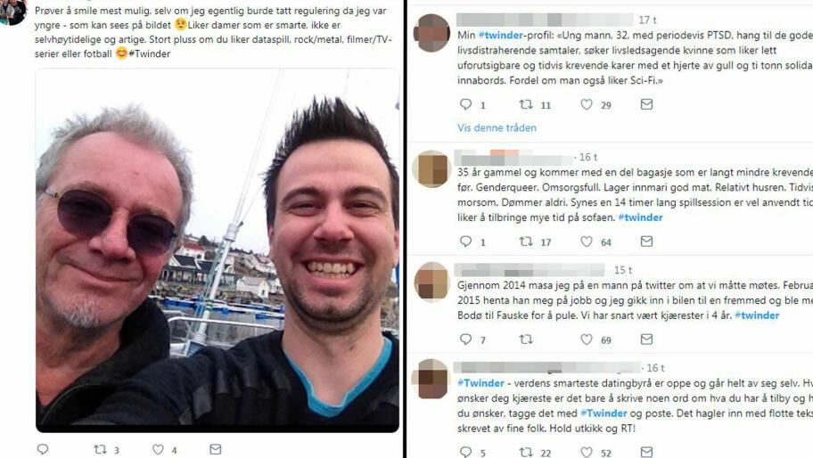 a3f644d8 Nytt, norsk datingfenomen: - Her kan du ikke skjule personligheten din