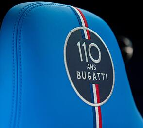 Det er liten tvil om at franskmennene bærer en viss stolthet over Bugatti, noe de har god grunn til.